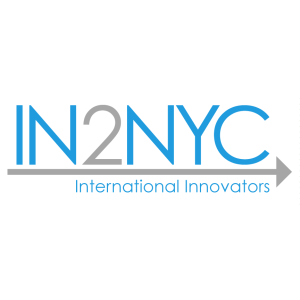 IN2NYC logo