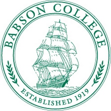 Babson College Seal